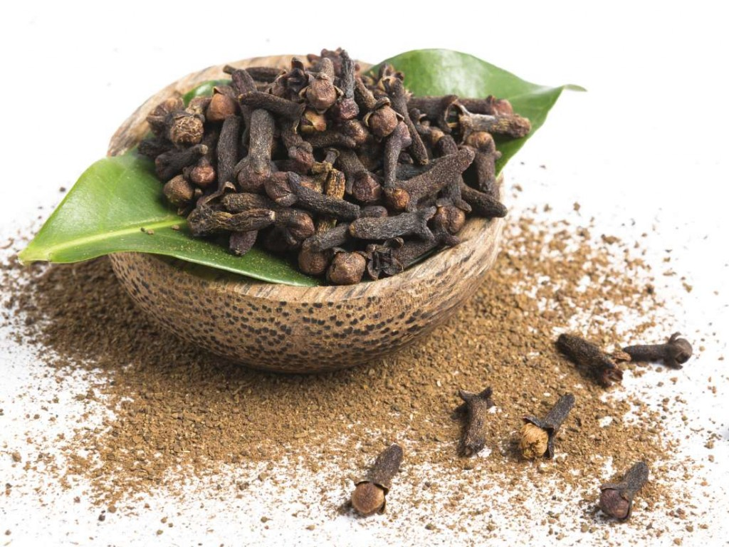 Benefits of eating cloves