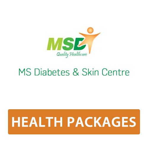 MSD-Diagnostic